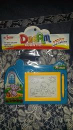 Магнитная доска для рисования Dream Works Dream Country арт. 7711