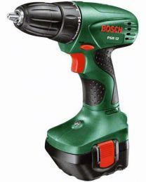 Дрель-шуруповерт Bosch PSR 12