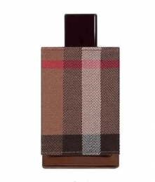 Духи Burberry London for men