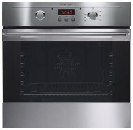 Духовой шкаф Electrolux EOB 33100 X