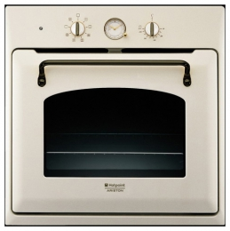 Духовой шкаф Hotpoint-Ariston FT 850GP.1 (OW)