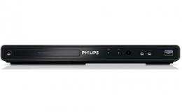 DVD-проигрыватель Philips DVP3111