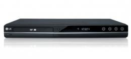 DVD-рекордер LG DR898