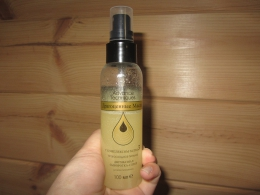 """Двухфазная сыворотка-спрей для волос Avon Advance Techniques """"Драгоценные масла"""" с комплексом Nutri5"""