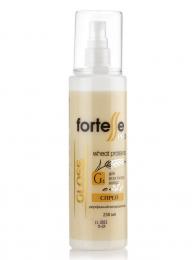 """Двухфазный кондиционер-спрей Acme-Professional Fortesse Pro """"Питание и блеск"""" с протеинами пшеницы"""