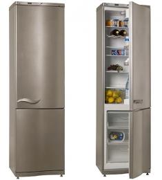 Двухкамерный холодильник Aтлант МХМ 1843-51