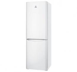 Двухкамерный холодильник Indesit BIA 181