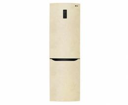 Двухкамерный холодильник LG GA-B379SVQA