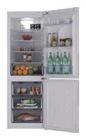 Двухкамерный холодильник Samsung RL-34 ECVB