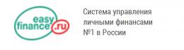 Сайт EasyFinance.ru