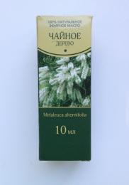 """Эфирное масло """"Чайное дерево"""" Омега 100% натуральное"""