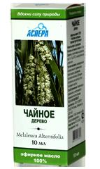 """Эфирное масло чайного дерева """"Аспера"""""""
