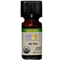 Эфирное масло чайного дерева Aura Cacia