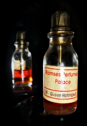 "Духи Ramses Perfumes Palace  ""Queen Hatshipsut"""
