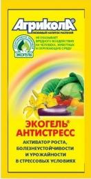 Экогель «Агрикола» Антистресс