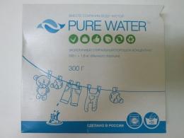 Экологичный стиральный порошок концентрат МиКо Pure water