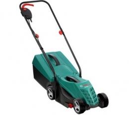 Электрическая газонокосилка Bosch Rotak 32