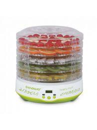 Электрическая сушилка для овощей и фруктов Endever Skyline FD-59