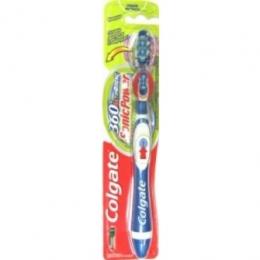 Электрическая зубная щетка Colgate 360 Sonic Power