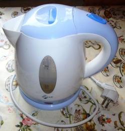 Электрический чайник 4Home арт. DG850-1016