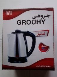 Электрический чайник Grouhy G-805