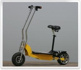 Электрический самокат для взрослых Trekker 560S