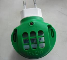 Электрофумигатор Invent универсальный