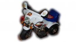 Электромобиль ''Bugatti'' KB-801Jolli-Baby