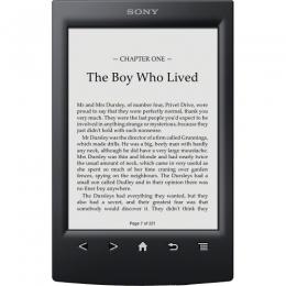 Электронная читалка Sony PRS-T2