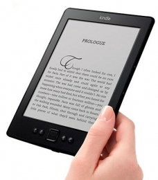 Электронная читалка Amazon Kindle 4