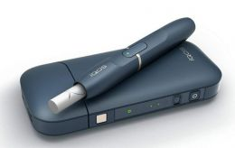 Электронная сигарета Philip Morris IQOS