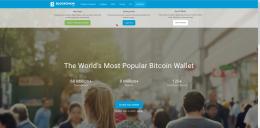 Электронный кошелек blockchain.info