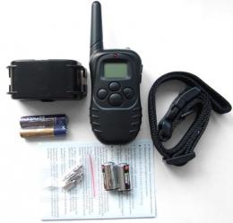 Электронный ошейник для дрессировки Petrainer PET998D