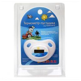 Электронный термометр-пустышка Maman FDTH-VO-5
