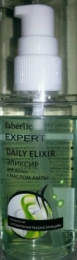 Эликсир для волос Faberlic Expert Everstrong с маслом амлы