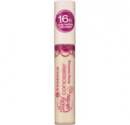 Консилер Essence Stay All Day 16h concealer long-lasting