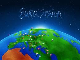 """Конкурс песни """"Евровидение"""" (2014)"""