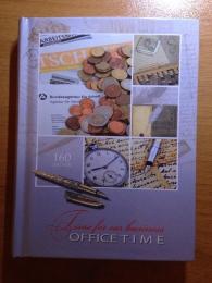 """Ежедневник """"Prof Press"""" Офис и время"""