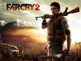 Компьютерная игра Far Cry 2