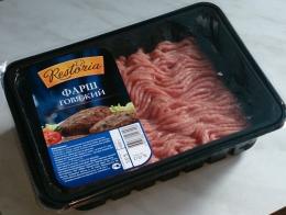 Фарш говяжий Restoria