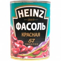 Фасоль красная Heinz