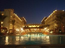 Отель Festival Rivera Resort 5* (Египет, Хургада)