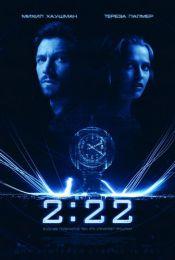 """Фильм """"2:22"""" (2017)"""