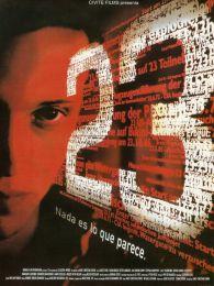 """Фильм """"23"""" (1998)"""