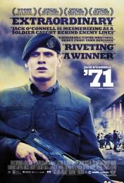 """Фильм """"71"""" (2014)"""
