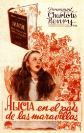 "Фильм ""Алиса в Стране Чудес"" (1933)"