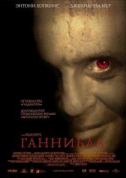 """Фильм """"Ганнибал"""" (2001)"""