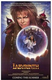 """Фильм """"Лабиринт"""" (1986)"""