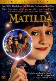 """Фильм """"Матильда"""" (1996)"""