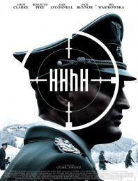 """Фильм """"Мозг Гиммлера зовется Гейдрихом"""" (2017)"""